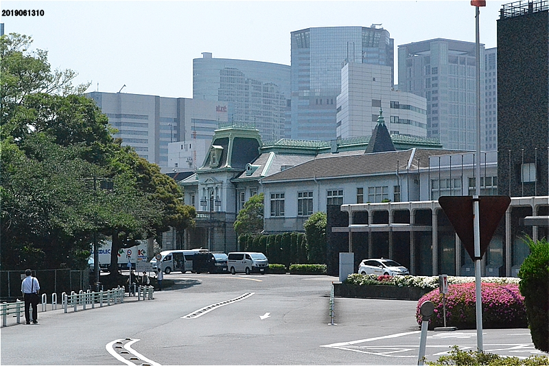 旧竹田宮邸洋館