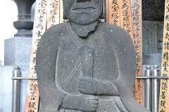 瀧泉寺(目黒不動尊)精霊堂