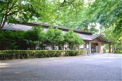 林試の森公園サービスセンター