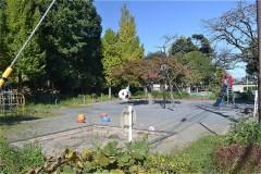 生田土渕公園