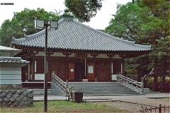 真間山弘法寺:祖師堂
