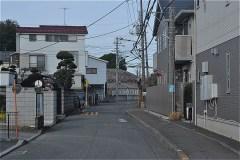 101-前方が熊野神社古墳