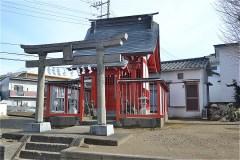 101-芝間稲荷神社