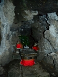 115-王子稲荷神社「狐の穴跡」