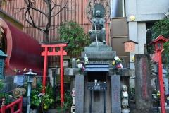 123-延命地蔵菩薩(大安楽寺)