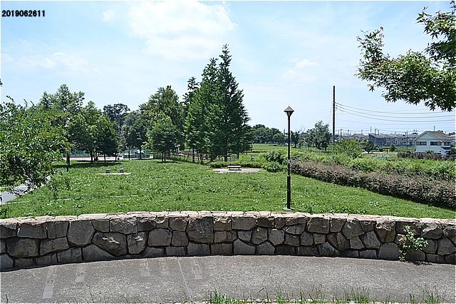 六仙公園・縄文の丘