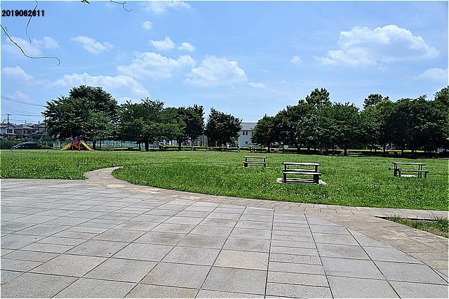 六仙公園・みはらし広場