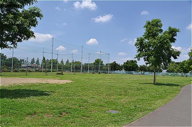 六仙公園・かたらい広場