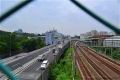 511-JR中央線・総武線の跨線橋