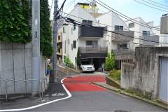 511-鉄砲坂へ
