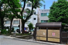 511-新宿区立三栄公園