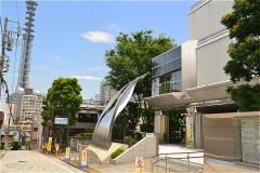 511-新宿歴史博物館