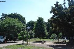 白金台どんぐり児童遊園