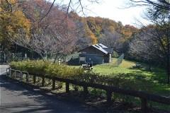 六道山公園展望台トイレ