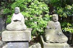 石仏群(5)