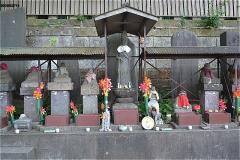 石仏群(6)