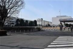 101-NEC 府中事業場