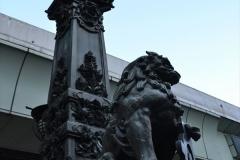 123-日本橋麒麟像