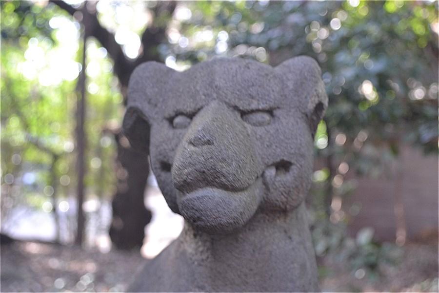 507-土支田八幡宮