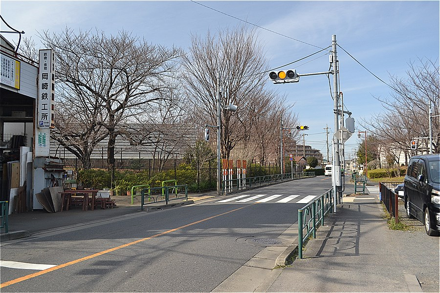 507-もみじ山公園入口