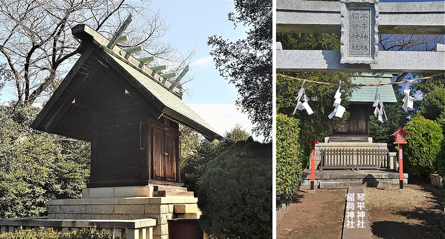 509-下新倉氷川八幡神社
