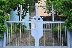 511-学習院初等科体育館