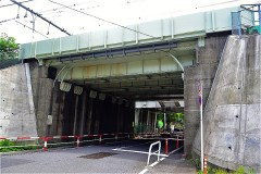 511-JR総武線・中央線ガード