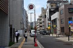 511-新宿一丁目交差点