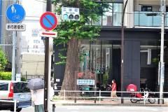 511-津の守坂通り
