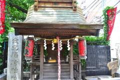 511-金丸稲荷神社